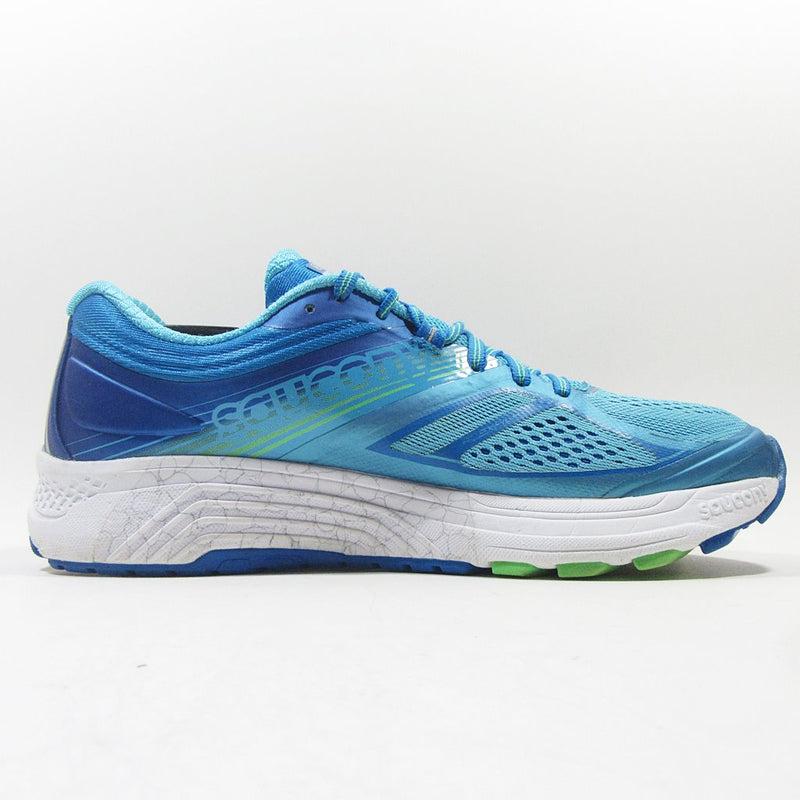 outlet store ab797 39d73 SAUCONY Everun