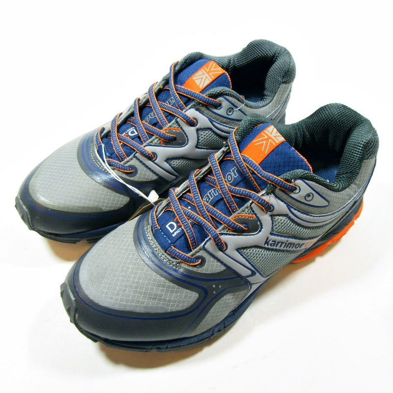 new concept 62f5b 356ce KARRIMOR - D30 Excel Dual Mens Trail Running Shoes