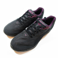 PUMA - Ignite Suede Mens Trainers Running Shoes - Khazanay