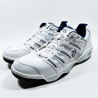 K.SWISS Rubber Compound