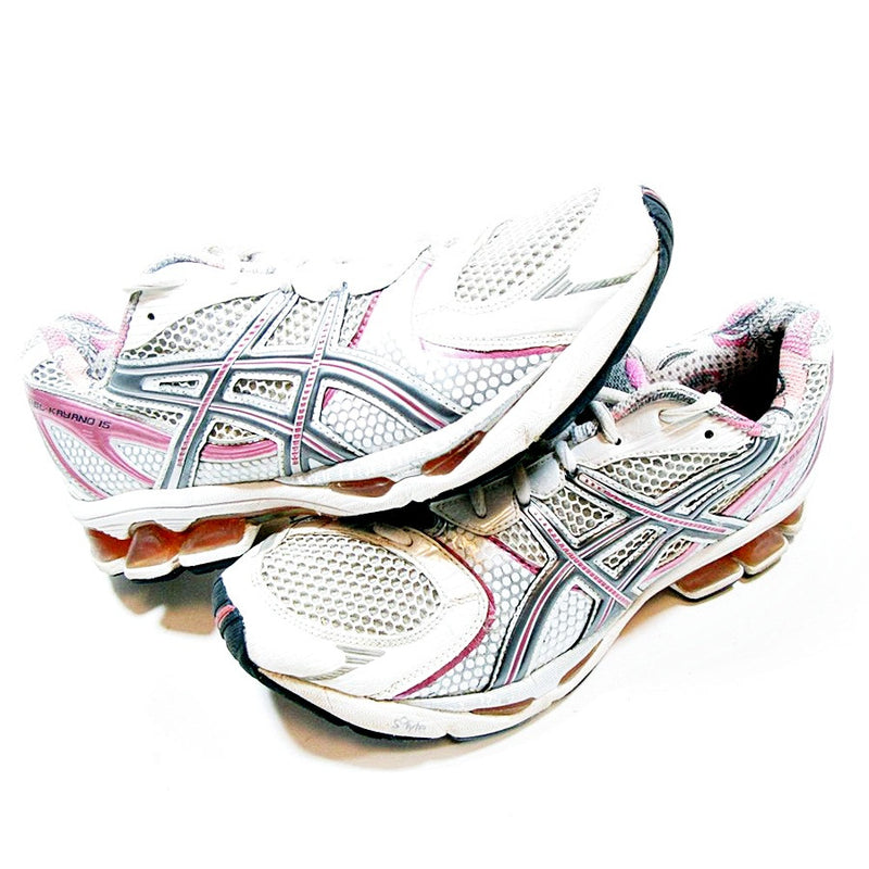 asics gel kayano 15 discount
