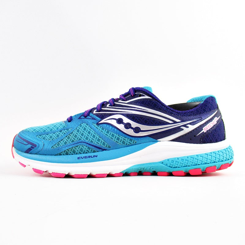 premium selection 15ef9 9495c Saucony Everun