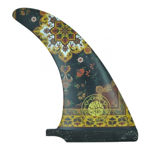 Magic Carpet Fin - 9