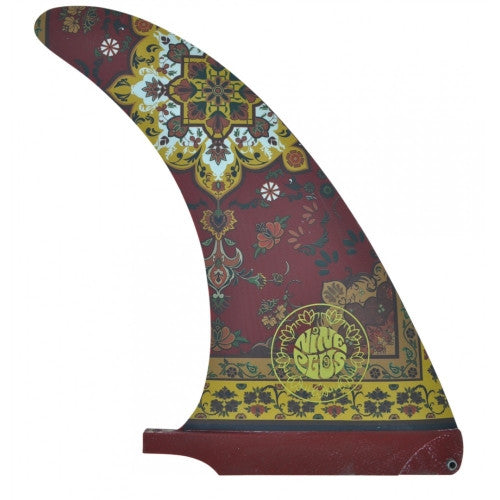 Magic Carpet Fin - Brown