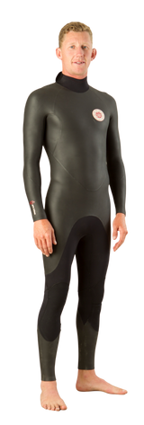 NWS-RFS32 | Retro Fullsuit 3/2mm (without underarm nylon)