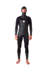 W2 - 2 Piece Optional Wetsuit - 4/3mm