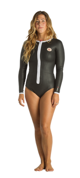 NWS-LSM1 | Ladies Swim Minx 1mm (without 9) Option