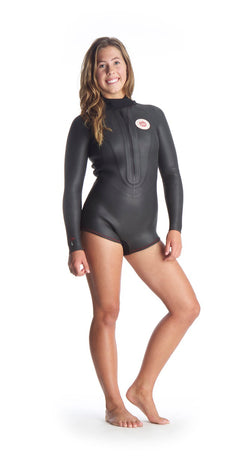 Nineplus Yamamoto Smooth Skin Wetsuits - The warmest wetsuit you ll ... 29e20825f
