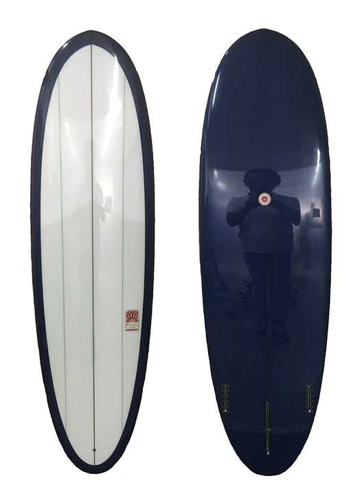 Mini Magic Carpet | 6'2