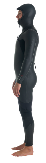 W3 - World's Warmest Wetsuit - 6/5/4/3mm (Nylon underarm update)