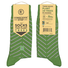The Socks that Plant Trees