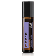 dōTERRA Roller Bottle Essential Oils