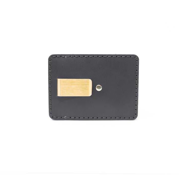The Hemlock Money Clip Wallet