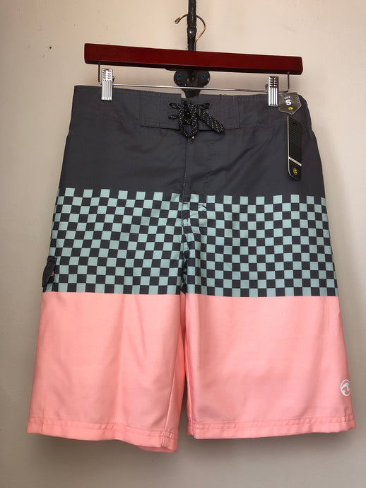 The Locked Swim Short