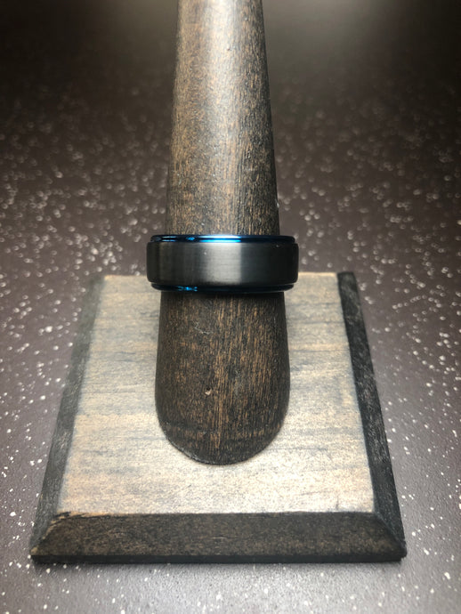 The Tungsten 311 Ring