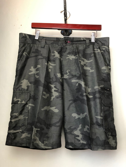 The Army Camo Short