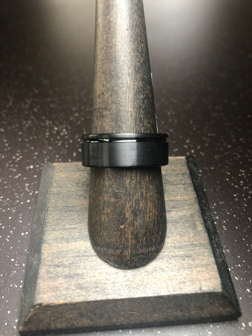 The Tungsten 307 Ring