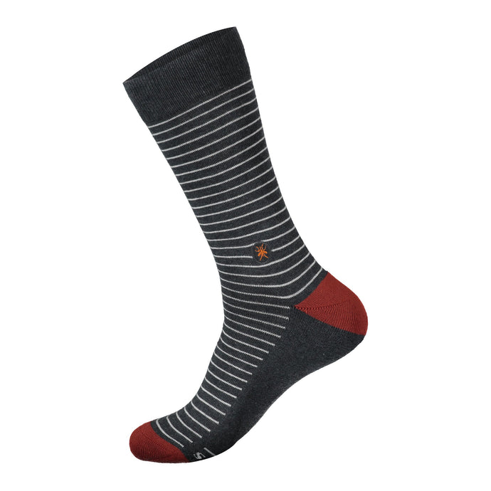 The Socks that Fight Malaria