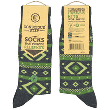The Socks that Provide Relief Kits II