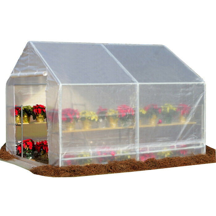Greenhouse Kit 10 ft x 10 ft