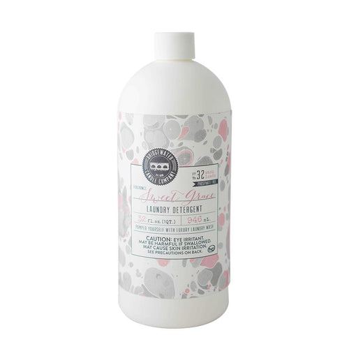 Sweet Grace Laundry Det 32oz