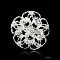 14 types Fashion 2016 Bridal Bouquet Flower Pattern Brooch Pin Rhinestone Inlaid Crystal Women Wedding Brooches Fine Jewelry - 10MINUS: Online Shopping Destination with High-Quality