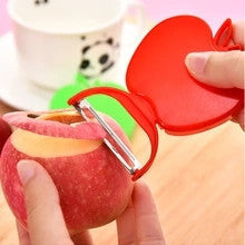 1 PC Free Shipping Foldable Vegetable Fruit Peeler Fruit Potato Peelers Slicer Cooking Tools Gadgets Helper - 10MINUS: Online Shopping Destination with High-Quality