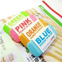 1 Pcs Chenguang M&G Cute Kawaii Super Big Pencil Erasers Office School Supplies Office Correction Stationery For Kids Items - 10MINUS: Online Shopping Destination with High-Quality