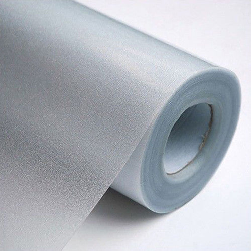 1 Roll Frosted Privacy Frost Home Bedroom Bathroom Glass Window Film Sticker - 10MINUS: Online Shopping Destination with High-Quality