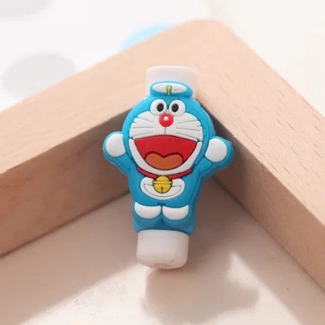 Cartoon Protector For Cable iPhone Cord Saver Cover For Cable iPhone 6 Protective Sleeve For iPhone7 Case - Best price in 10minus