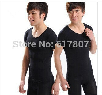 1pc free shipping man slimming lift man slimming body shaper  man slimming underwear - 10MINUS: Online Shopping Destination with High-Quality