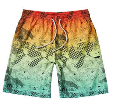 2016 New Brand Man new Men Beach Shorts Man Trunks Shorts Quick Dry Board Boardshorts Bermuda Cotton Man Leisure Shorts - 10MINUS: Online Shopping Destination with High-Quality