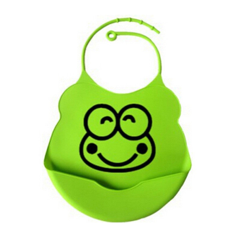 2015 new design Baby bibs waterproof silicone feeding baby saliva towel wholesale newborn cartoon waterproof aprons Baby Bibs - 10MINUS: Online Shopping Destination with High-Quality