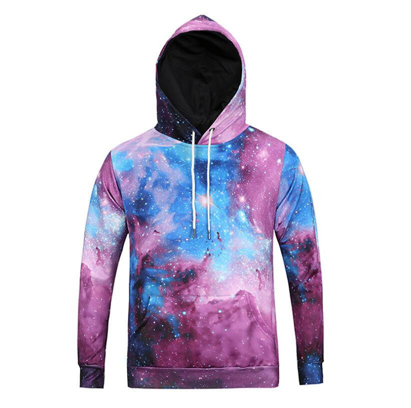 2016 New Arrival Hoodies Sweatshirts For Men On Hot Sales Cheap Top Quality Leisure Printing Stars Clothes - 10MINUS: Online Shopping Destination with High-Quality