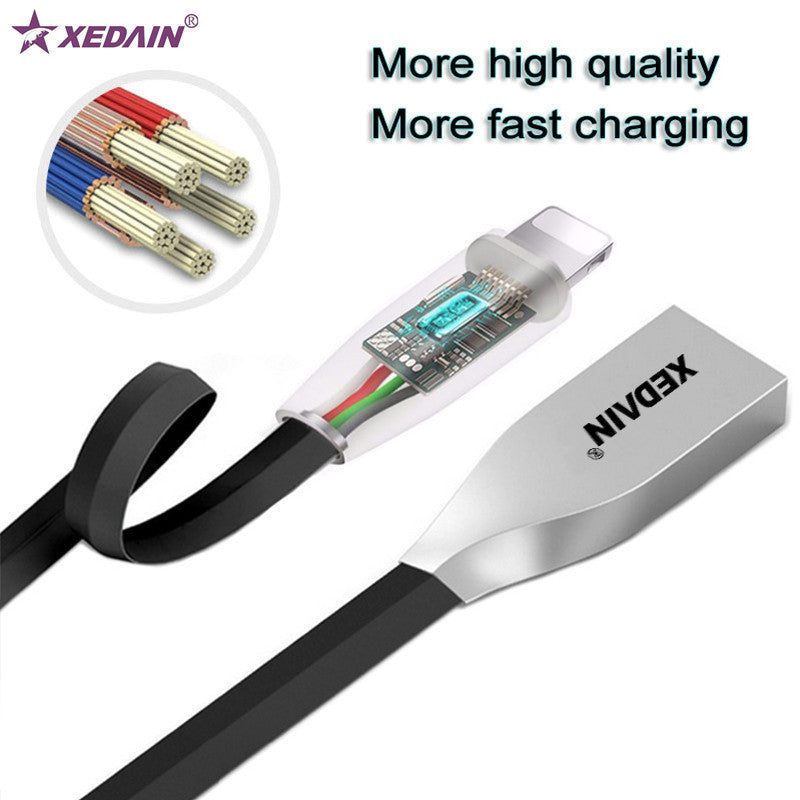 10 MINUS 2016 Newest Colorful Zinc Alloy Micro USB Data Sync Charging Cable for iPhone 6S 6 Plus 7 iPhone 5 S iPad/Samsung/Sony/HTC xedan 2016 Newest Colorful Zinc Alloy Micro USB Data Sync Charging Cable for iPhone 6S 6 Plus 7 iPhone 5 S iPad/Samsung/Sony/HTC xedan 2016 Newest Colorful Zinc Alloy Micro USB Data Sync Charging Cable for iPhone 6S 6 Plus 7 iPhone 5 S iPad/Samsung/Sony/HTC xedan