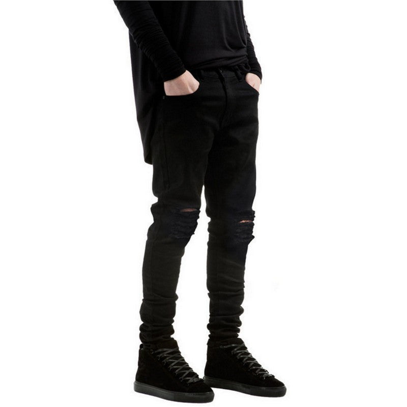 10 minus 2016 Ripped Jeans Men Destroyed Denim Jeans With Holes Denim Skinny Slim flexible Jean Scratched Biker Jeans Elastic pants 2016 Ripped Jeans Men Destroyed Denim Jeans With Holes Denim Skinny Slim flexible Jean Scratched Biker Jeans Elastic pants 2016 Ripped Jeans Men Destroyed Denim Jeans With Holes Denim Skinny Slim flexible Jean Scratched Biker Jeans Elastic pants