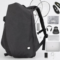 2017 Mark Ryden New Arrival Men 16inch Laptop Backpacks For Teenager Fashion Mochila Leisure Travel backpack School Rucksack - 10MINUS: Online Shopping Destination with High-Quality