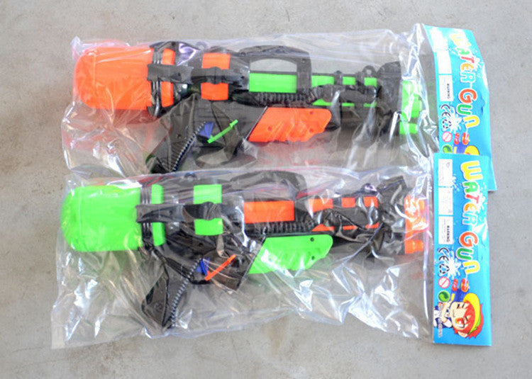 2017 New Big 44CM High Pressure Large Capacity Water Gun Pistols Toy Water Guns Large Children Guns Kids Outdoor Games - 10MINUS: Online Shopping Destination with High-Quality
