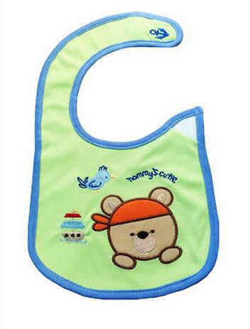 2016 New 0-3 years baby bibs bib Infant Saliva Towels Newborn Wear Burp Cloths size 702 - 10MINUS: Online Shopping Destination with High-Quality