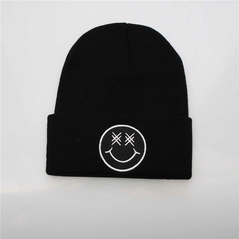 2016 Fashion New Unisex Women Mens Winter Bad Hair Day Snap Back Beanies Hat Knit Hip Hop Sport Warm Ski Cap touca feminina Z1 - 10MINUS: Online Shopping Destination with High-Quality