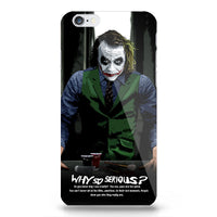 Marvel Batman Black Joker Poker Pattern Phone Case For capinhas iphone 6 6S 5 SE 5S Hard Cover Cool Poor Clown Accessories Capa - Best price in 10minus