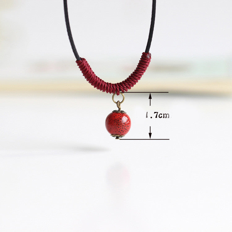 New hot fashion women's neckalces pendants wholesale for women ladies gift necklace retro accessory jewelry 10496 - Best price in 10minus