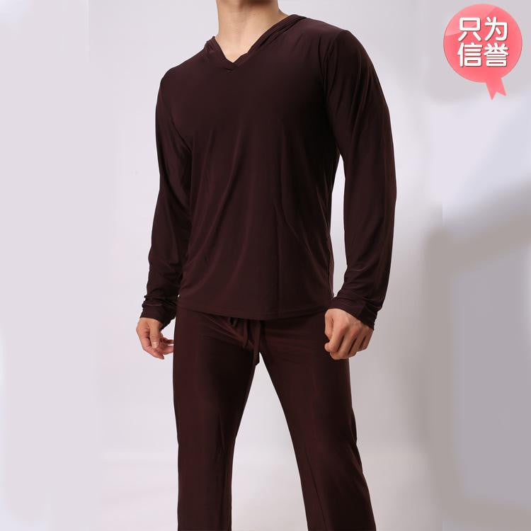 d9ebb5bbe3 10-minus-autumn-and-winter-men-lounge-soft-wire-fabric-pajamas -clothes-sexy-homewear-autumn-and-winter-men-lounge-soft-wire-fabric-pajamas-clothes-sexy-  ...