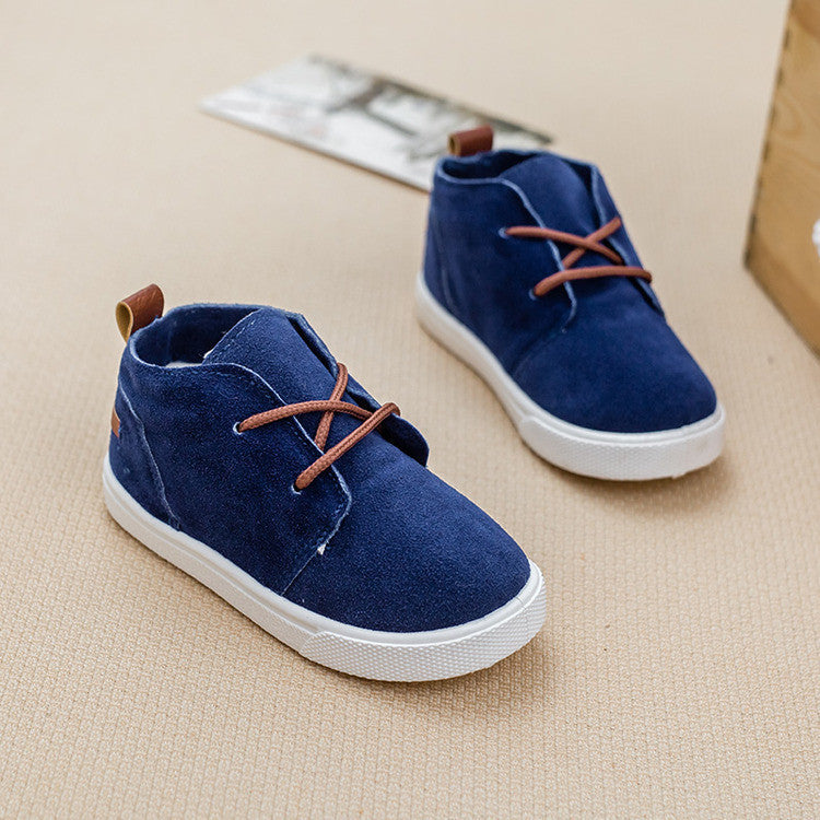 3f94502f4ce21 10-minus-autumn-new-fashion-children-shoes-baby-girls-super-soft-and -comfortable-boys-suede-toddler-casual-shoes-chaussure-free-shipping -autumn-new-fashion- ...