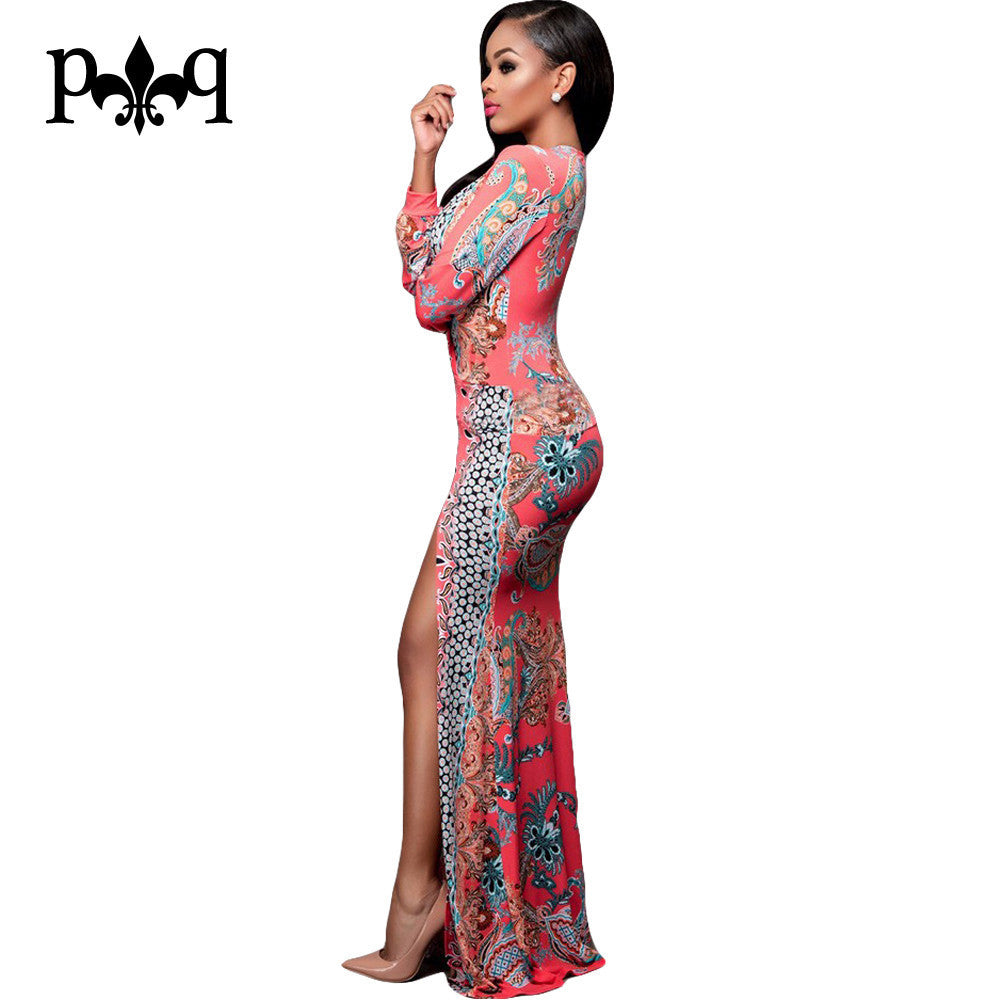 Yoga Sports & Entertainment Obedient Women Role Play Jumpsuits Yoga Set Long Sleeves Cosplay Club Suit Halloween Clothes Floral Skull Print Fancy Dress Party Costume