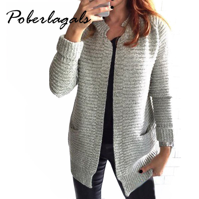e694ee37e81 10-minus-autumn-winter-fashion-women-long-sleeve-loose-knitting -cardigan-sweater-womens-knitted-female -cardigan-pull-femme-cardigans-autumn-winter-fashion- ...
