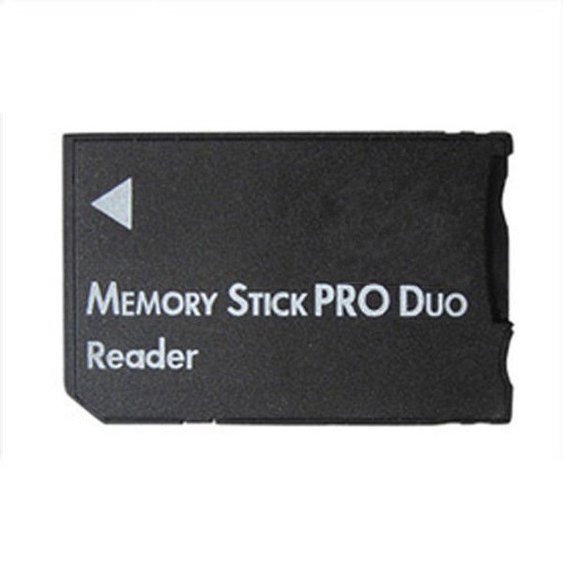 Best Price Hot Sale SDHC TF to MS Pro Duo Card Adapter Converter Memory Stick For PSP 1000 2000 3000 High Quality - 10MINUS: Online Shopping Destination with High-Quality
