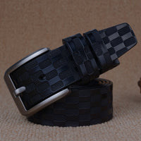 2016 New Designer Famous Brand Luxury Belts Women Men Belts Male Waist Strap Cowskin Leather Alloy Buckle Belt - 10MINUS: Online Shopping Destination with High-Quality