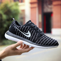 2017 Cheap Breathable Men Shoes Fly Weave Shoes,Casual Fashion Flat Shoes for Men,Mesh Canvas Shoes Light Soft Men's Flats - 10MINUS: Online Shopping Destination with High-Quality