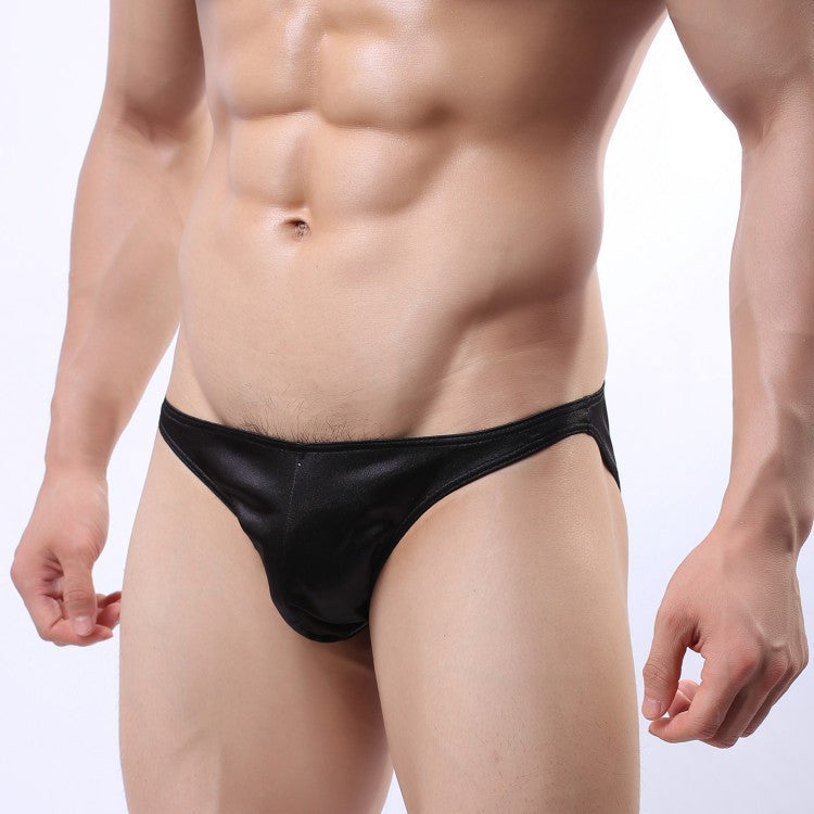 1 PC 2016 Sexy Men Underwears Briefs Bulge Pouch Nylon Underpants Exotic Lingeries Size L-XXL - 10MINUS: Online Shopping Destination with High-Quality